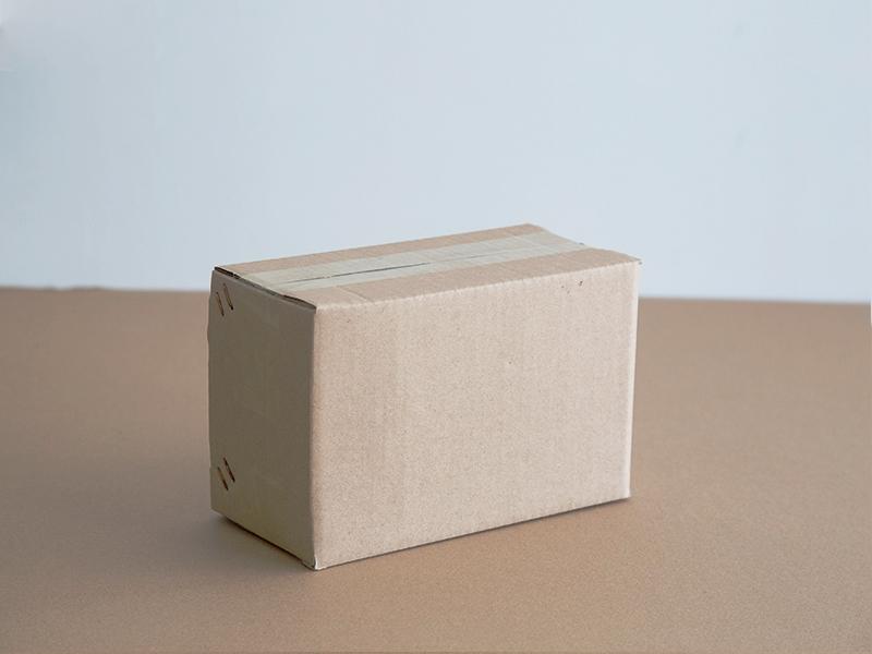 小号纸盒包装